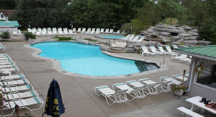 Welcome To Fernbrook Resort